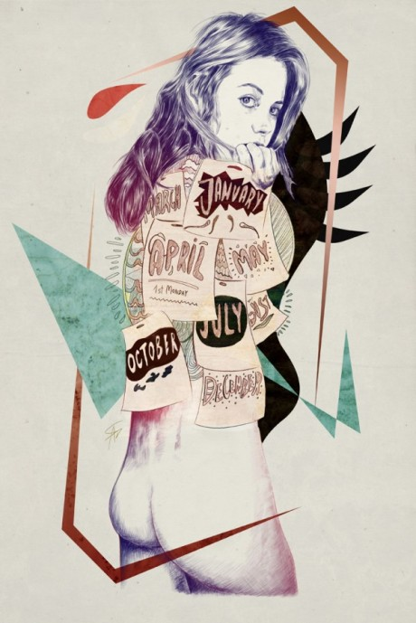 fashion illustration_1