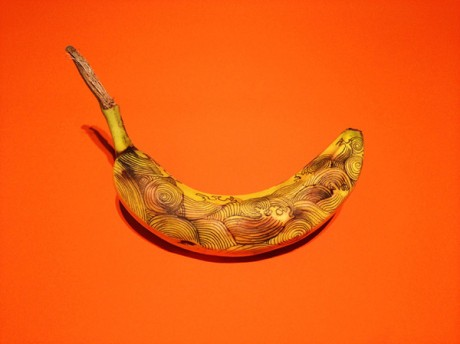 10_banana art_manuela sanchez