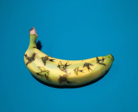 1_banana art_manuela sanchez
